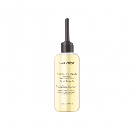 Sutra Beauty Argan Infusion Refill for Vapor Flat Iron