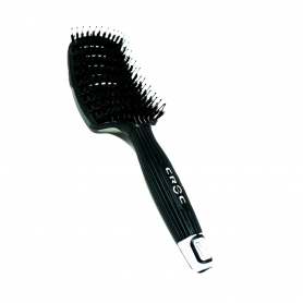 Croc Boar Vented Paddle Brush