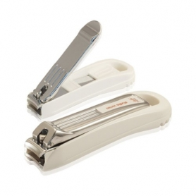 Suki Edge Deluxe Fingernail Clippers (SS-101)