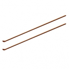 Seki Edge Traditional Bamboo Ear Picks (SS-803)