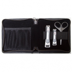 Seki Edge Men's Premium Grooming Kit (MS-01)