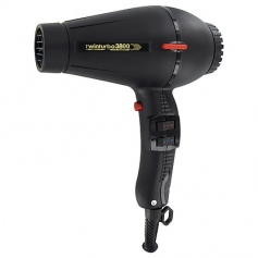 Turbo Power TwinTurbo 3800 Ceramic Ionic Hair Dryer