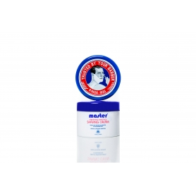 Master Vanishing Menthol Shaving Cream (310ml/10.5oz)