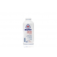 Master Ultra-Fine White Talc Powder (16oz/453g)