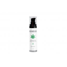El Patron Cannabis Sativa Beard & Body Oil (30ml/1oz)