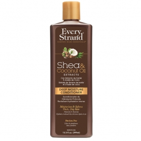 Every Strand Shea & Coconut Oil Deep Moisture Conditioner (399ml/13.5oz)