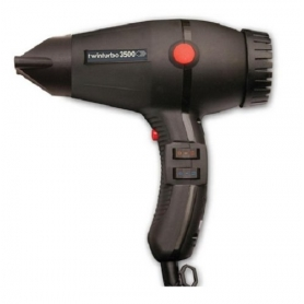 Turbo Power TwinTurbo 3500 Ceramic Ionic Hair Dryer