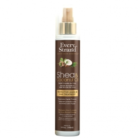 Every Strand Shea + Coconut Oil Leave-In Hair Treatment (148ml/5oz)