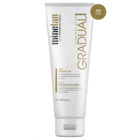 minetan 3-in1 Gradual Tan Lotion (237ml/8oz)
