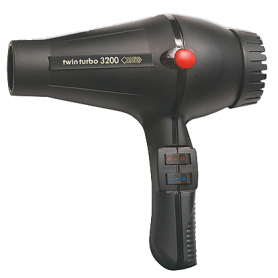 Turbo Power TwinTurbo 3200 Hair Dryer