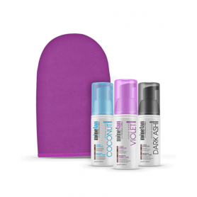 minetan Self Tan Foam Minis Pack