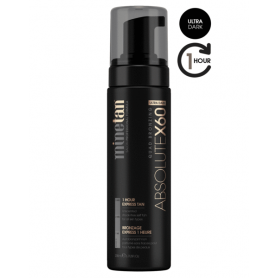minetan Absolute X60 Self Tan Foam (200ml/6.7oz)