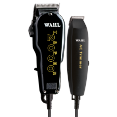 Wahl Professional Essentials Combo (8329)