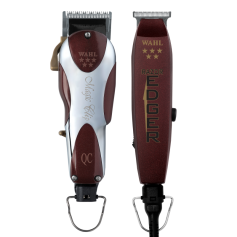 Wahl Professional 5 Star Unicord Combo (8242) Magic Clip Clipper (8451) 5 Star Razor Edger (8051)