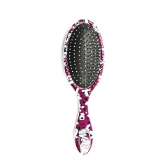 Wet Brush Pro Original Detangler Brush Breast Cancer Awareness Pink Ribbon Limited Edition