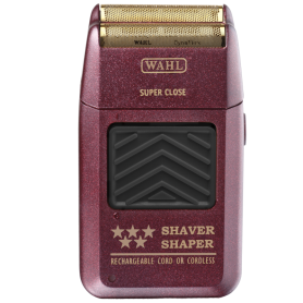 Wahl Professional 5 Star Super Close Shaver/Shaper (8061-100)