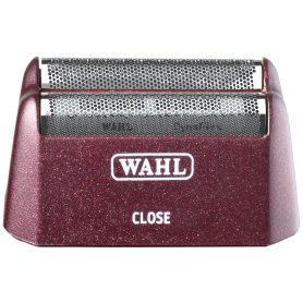 Wahl Professional 5 Star Close Shaver/Shaper Replacement Foil - Silver (7031-300)