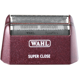 Wahl Professional Super Close Shaver/Shaper Replacement Foil - Silver (7031-400)