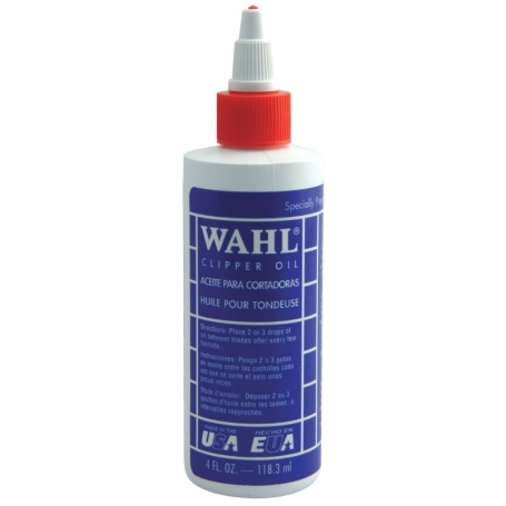 Wahl Professional Clipper Oil (3310)