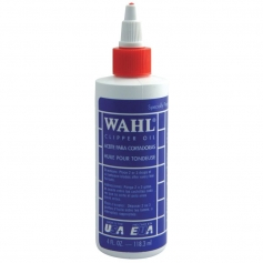 Wahl Professional Clipper Oil - 4 oz (3310)