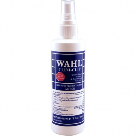 Wahl Professional Clini Clip - 8 oz Spray (3701)