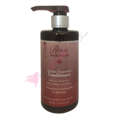 Royal Moroccan Keratin Treatment Conditioner