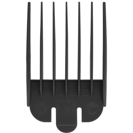 Wahl Professional Nylon Cutting Guide - 6 (3174)