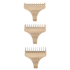 Wahl Professional T-Shaped Trimming Guides - Set of 3 (3059)