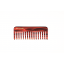 The Spa Comb Cellulose Acetate Tortoise Comb (41522)