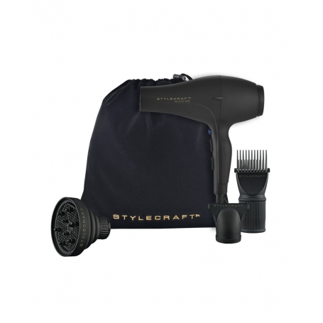 StyleCraft TriPlex 3000 Professional Dryer