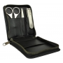 Seki Edge Craftsman Luxury 3-Piece Grooming Kit (G-3102)