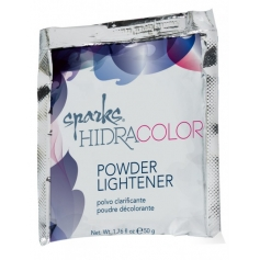 Sparks Bleach Hair Color Powder Lightener (1.76oz/50g)