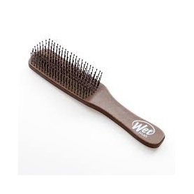 Wet Brush Pro Black Leather Men's Detangling Brush