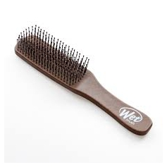 Wet Brush Pro Men's Leather Detangling Brush