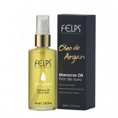 Felps Argan Oil Serum Treatment (60ml/2.02oz)