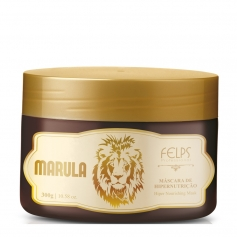 Felps Marula Hyper-Nourishing Hair Mask Treatment
