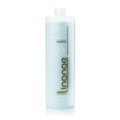 Linange Nourishing & Reconstructing Shampoo (1000ml/33.8oz)