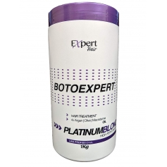 Expert Hair BotoExpert Platinum Blonde Volume Reducing Capillary Treatment (1kg/35.3oz)