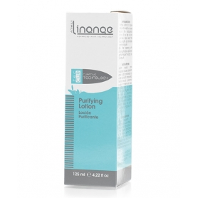 Linange Anti-Dandruff Purifying Lotion (125ml/4.22oz)