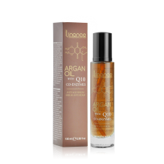 Linange Argan Oil Anti-Age Serum with Q10 Co-Enzymes (L11037)