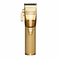 Babyliss PRO Gold FX Cordless Clipper (FX870G)