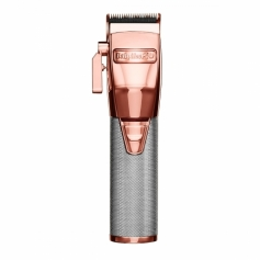 BaByliss PRO Rose FX Cordless Clipper (FX870RG)