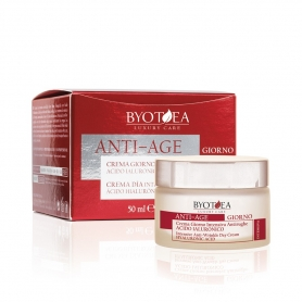 Byothea Instensive Anti-Wrinkle Day Cream with Hyaluronic Acid (50ml/1.69oz)