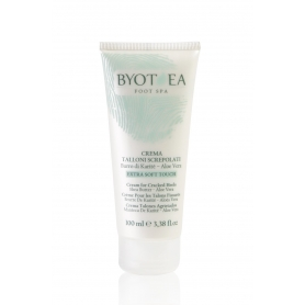 Byothea Cream for Cracked Heels (100ml/3.38oz)