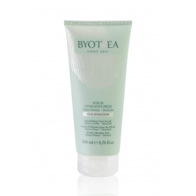 Byothea Foot Smoothing Scrub (200ml/6.76oz)