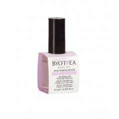Byotea Soothing Oil for Nails & Cuticles (15ml/0.5oz)