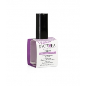 Byothea Cuticle Remover Lotion (15ml/0.5oz)