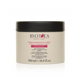 Byothea Body Toning Cream (500ml/16.9oz)