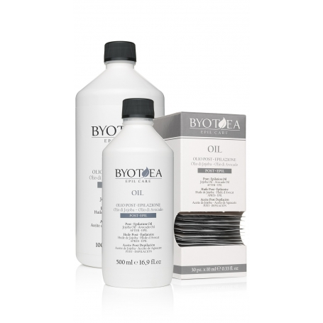 Byothea Post-Depilation Oil
