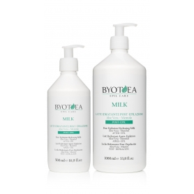 Byothea Post-Depilation Hydrating Milk